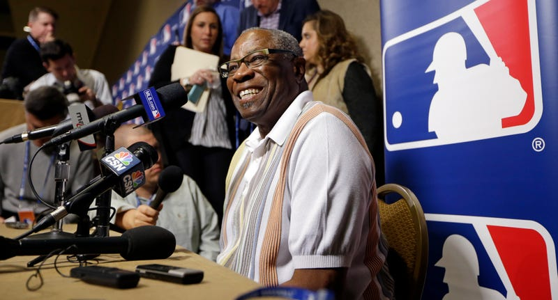 Illustration for article titled Dusty Baker Had A Hell Of A Press Conference