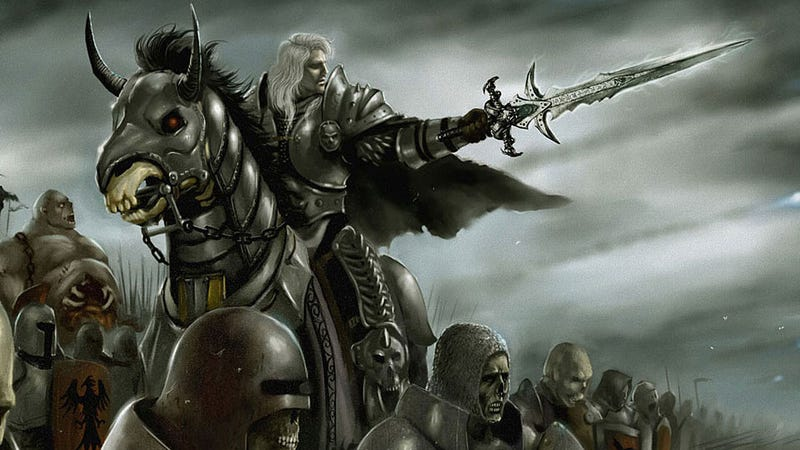 Illustration for article titled World of Warcraft Stems the Bleeding, Stops Losing Subscribers