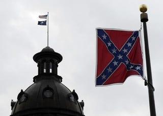 Illustration for article titled South Carolina: Still Rebelling