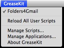 Illustration for article titled Install Greasemonkey Scripts in Safari with GreaseKit