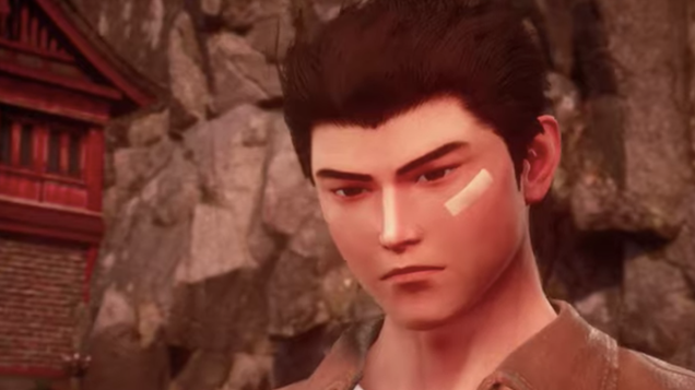 The first trailer for the long-awaited Shenmue III has arrived