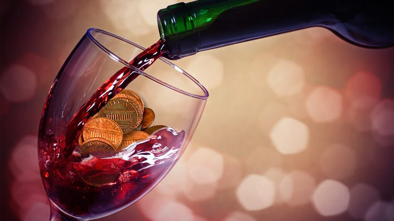 Illustration for article titled You Can Still Drink Great Wine On a Budget; Here's How To Do It