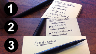"""Use Google Ventures' """"Note and Vote"""" Method to Make Group Decisions"""