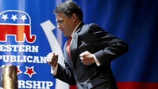 Illustration for article titled Rick Perry Only Cares About Rich People