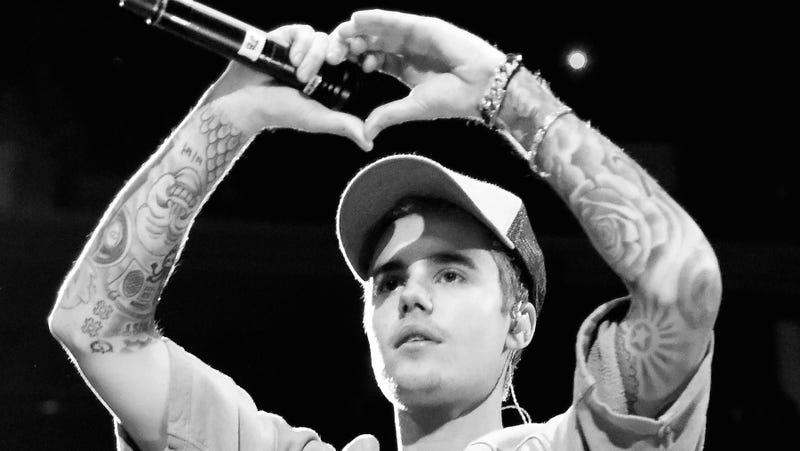Illustration for article titled Justin Bieber Loves You, Me, All People