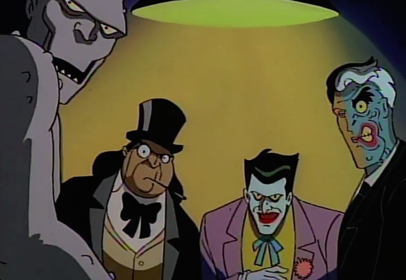 The Reason Batman Has The Greatest Villains Is Their Lack Of Superpowers
