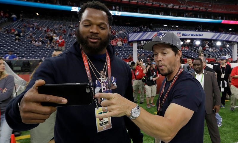 Michael Bennett Indicted On Felony Charge After Allegedly Pushing ... af8b26e76