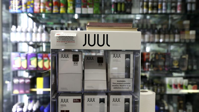 San Francisco Bans E-Cigarette Sales Despite Being Home to