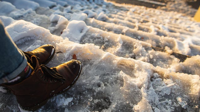 How to Improve Your Balance So You Don t Fall This Winter