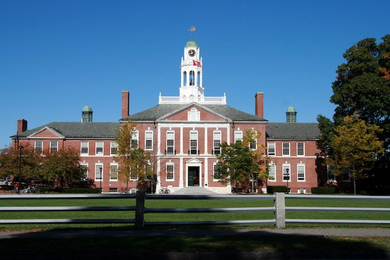Photo of Phillips Exeter Academy via Flickr/Creative Commons