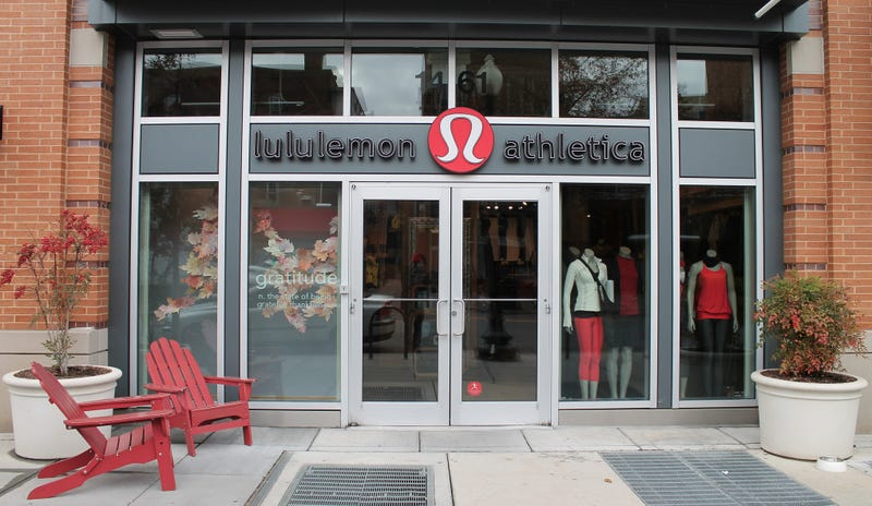 Illustration for article titled Lululemon Founder Chip Wilson Agrees to Back Off