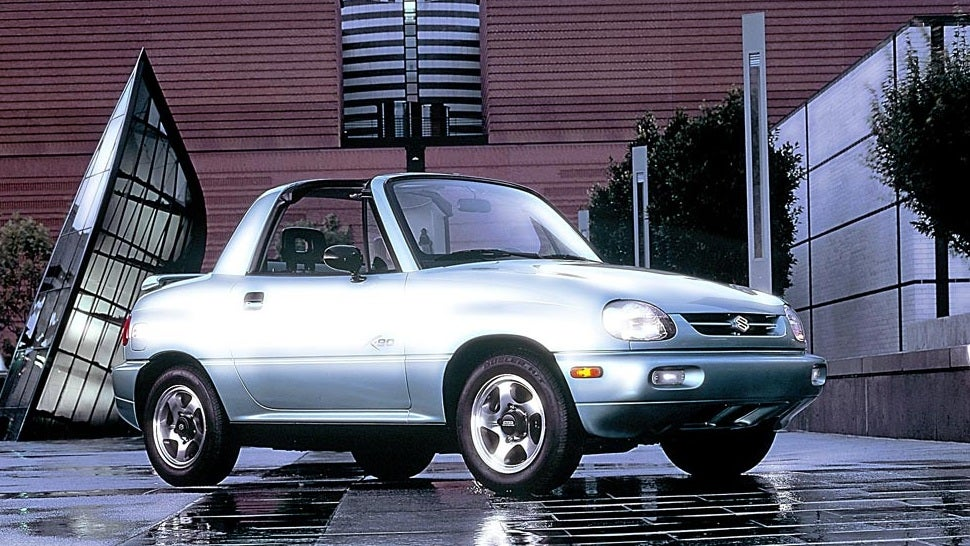 The 1990s were full of unusual automotive happenings. Rodney King for ex&le was beaten half to death early in the decade presumably because he was ... & The Best 1990s Cars Youu0027ve Totally Forgotten markmcfarlin.com