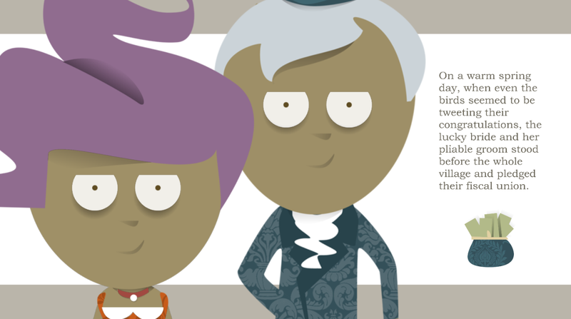 Illustration for article titled Jane Austen Video Game Mocks A Society Obsessed With Marriage