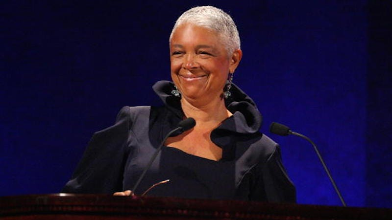 Illustration for article titled Camille Cosby Basically Refused to Answer Any Questions at Her Deposition