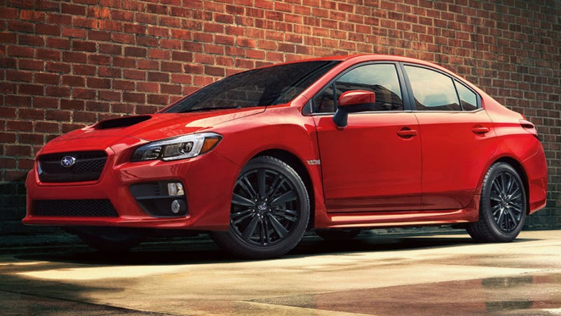 2015 subaru wrx this is more of it. Black Bedroom Furniture Sets. Home Design Ideas