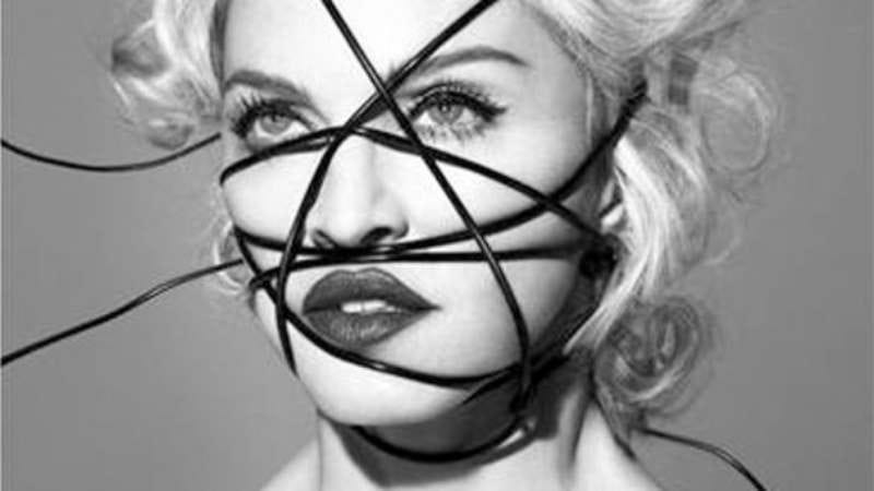 Illustration for article titled The guy who leaked Madonna's newest album gets 14 months in prison