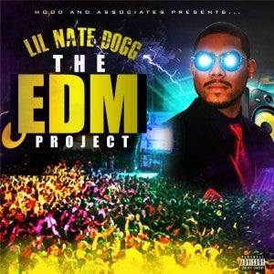 Illustration for article titled Lil Nate Dogg to release 12 song EDM project This Tuesday
