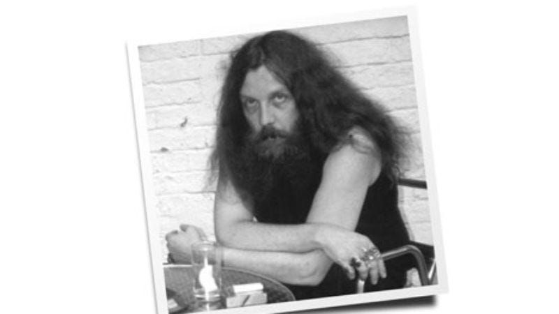 Illustration for article titled Alan Moore