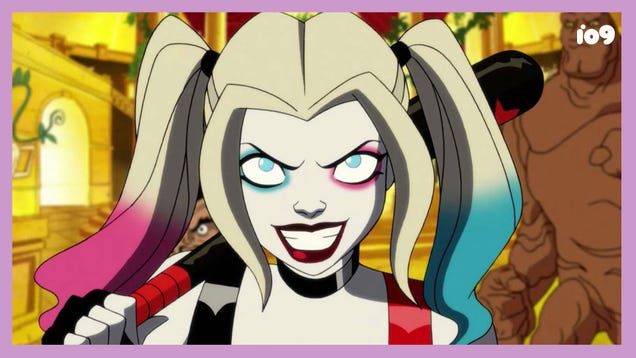 Harley Quinn s Showrunners Discuss Shifting Her Villainy Out of the Joker s Shadow