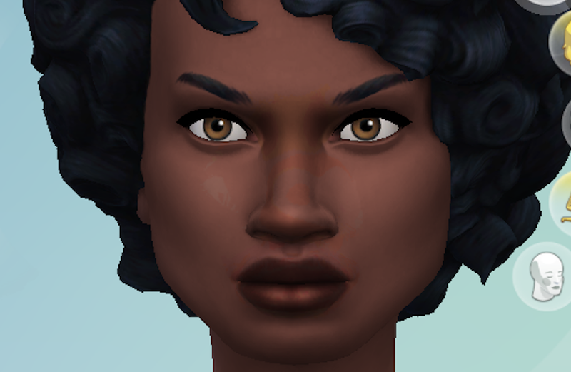 Sims 4 Update Makes It Easier To Have Black Sims, But