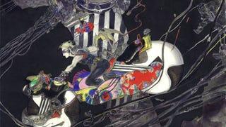 Illustration for article titled Yoshitaka Amano Headlines New York Anime Festival