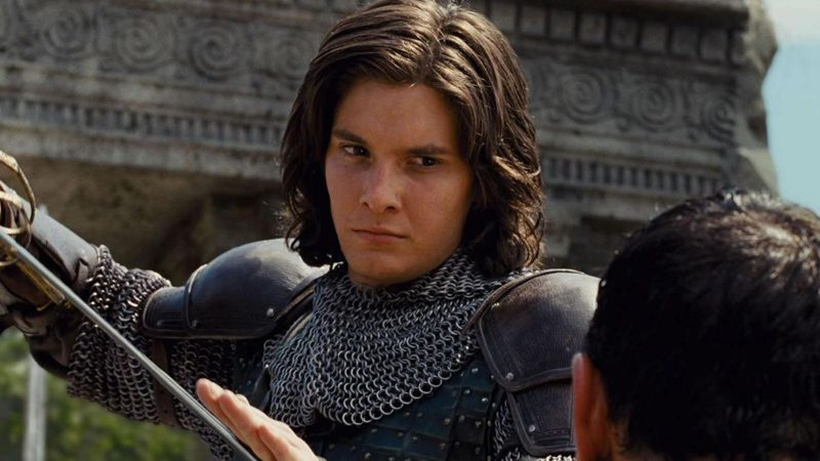 Chronicles Of Narnia S Ben Barnes Gets Bad Guy Duties On