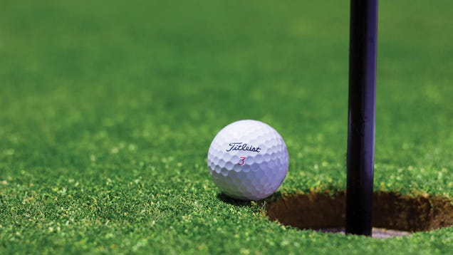 Get Monthly Access to Tons of Golf Clubs For One Fee With This App on