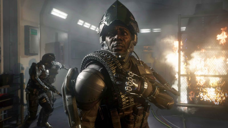 call of duty advanced warfare free download for pc windows 7