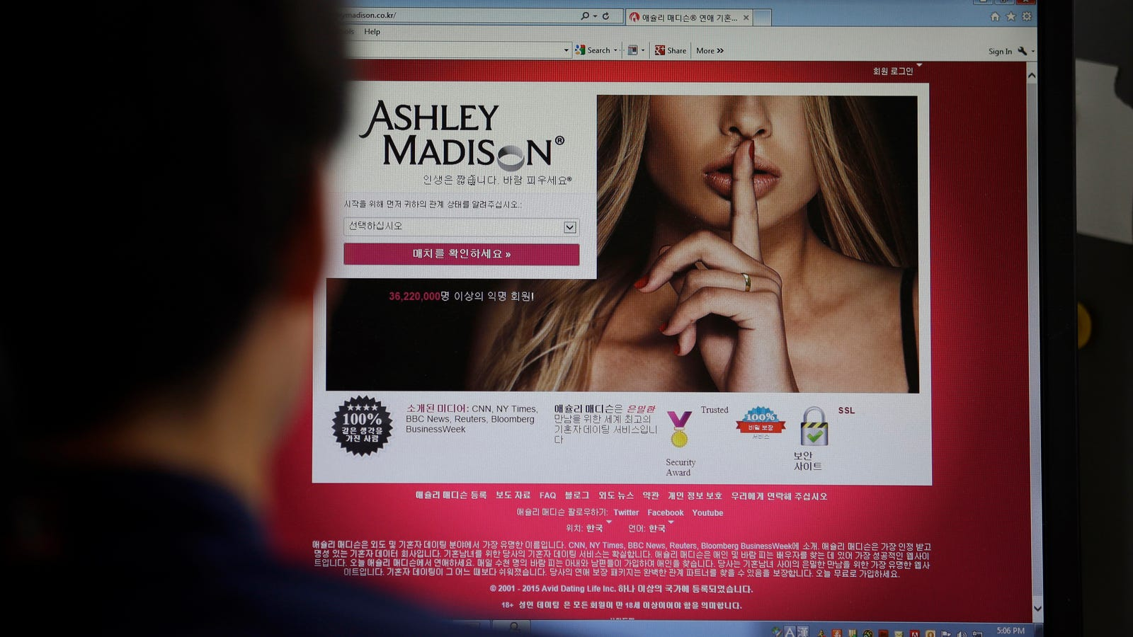 how to pay for ashley madison