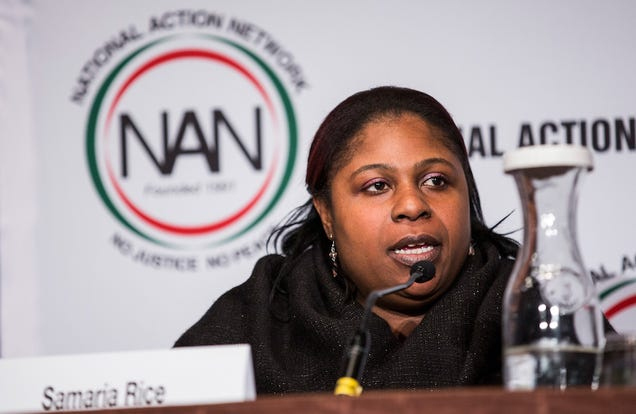 Cleveland Files Claim Against Tamir Rice's Family For Unpaid EMS Bill