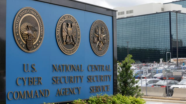 Report: The NSA s Domestic Metadata Collection System Is Not Being Used and May Be Discontinued