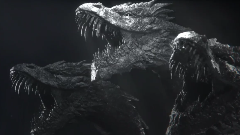 The Game Is On in This Incredible Game of Thrones Season Seven Promo