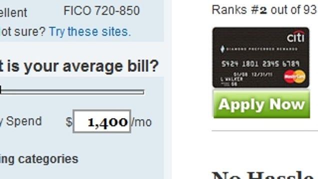NerdWallet Picks Your Best Match from Hundreds of Credit Cards