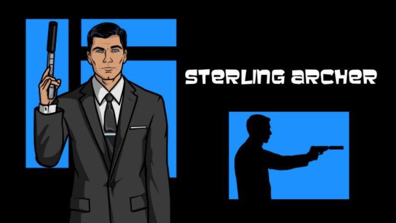 """Illustration for article titled Archer: """"Killing Utne"""""""