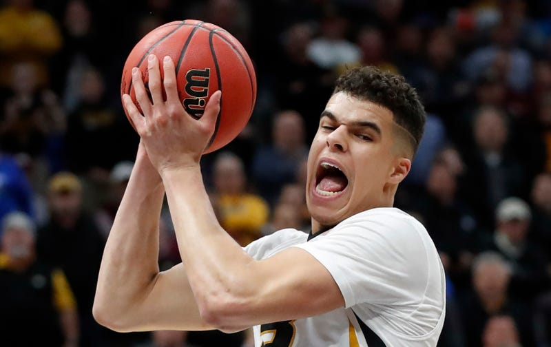 Illustration for article titled Michael Porter Jr. Compares Himself To Elite NBA Players, Says He's Glad To Be Compared To Elite NBA Players