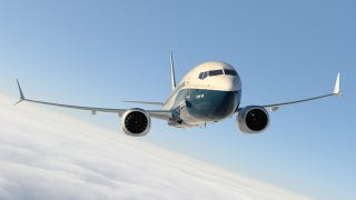 Illustration for article titled Boeing's 737 MAX Now Has Over 2,000 Orders