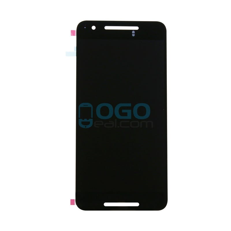 Illustration for article titled LCD & Digitizer Touch Screen Assembly Replacement for For Google Huawei Nexus 6P - Black