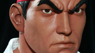Illustration for article titled You Can Now Buy Ryu's Head. If You Want.
