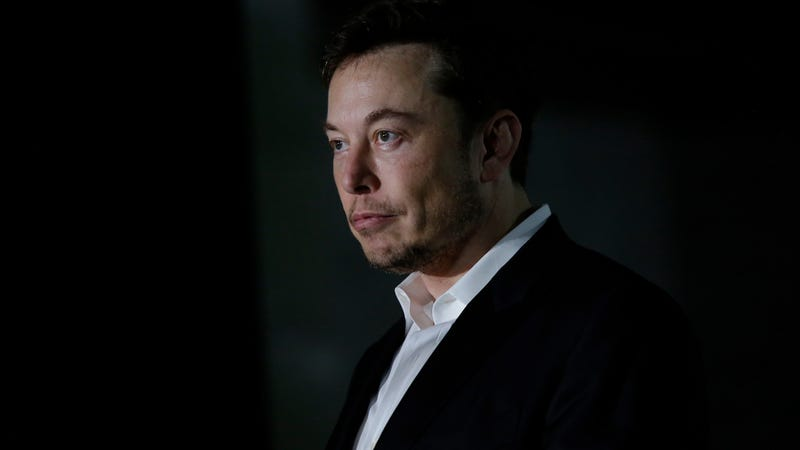 Elon Musk Wants You To Know The 'Pedo Guy' Thing Has Been Very Hard On Elon Musk