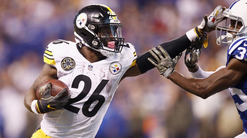 Illustration for article titled Le'Veon Bell's Holdout Is Now Getting Expensive
