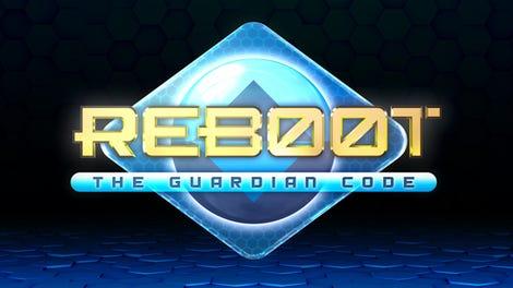 reboot the guardian code episode 11 watch online