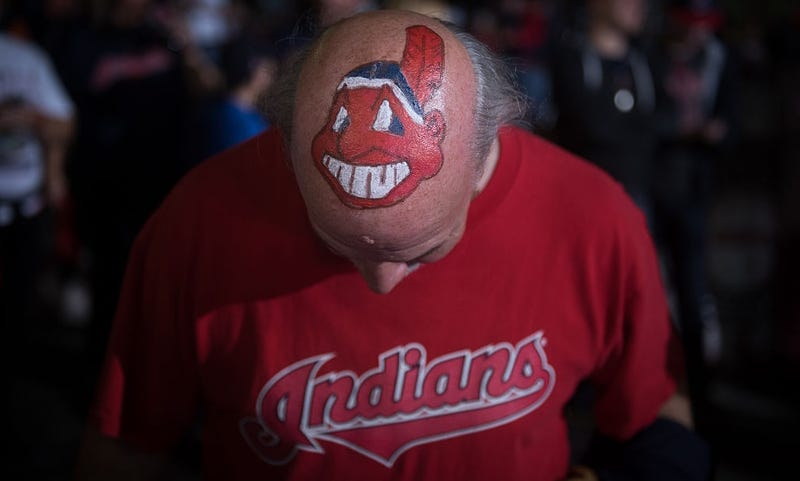 705bfff8a Now Is The Perfect Time For The Indians To Quietly Abandon Chief Wahoo