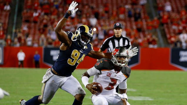 What The Hell Were The Buccaneers Thinking?