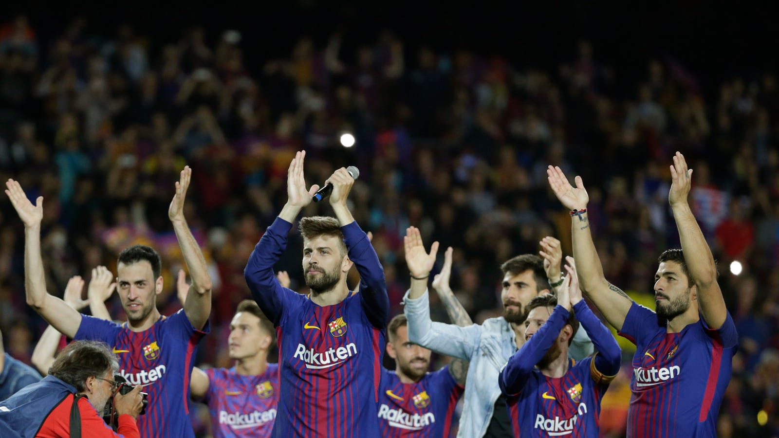 Popular Soccer App Spied on Fans Through Phone Microphone to