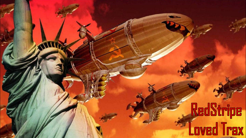 Illustration for article titled The Command & Conquer Theme Where Frank Klepacki Channeled Rammstein