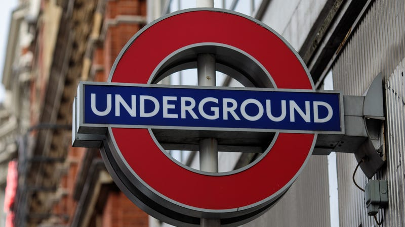 Reports of Sexual Assault on the London Tube Have Nearly Doubled Since 2015