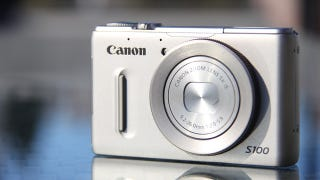 Illustration for article titled Canon Recalling S100 Camera Due to Faulty Lens (Updated: It's Only an Advisory)
