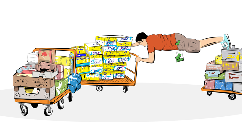 Illustration for article titled How To Buy In Bulk