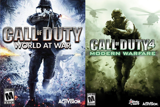 Illustration for article titled Call of Duty: Modern Warfare 2 Looks Incredible, Hits This Holiday