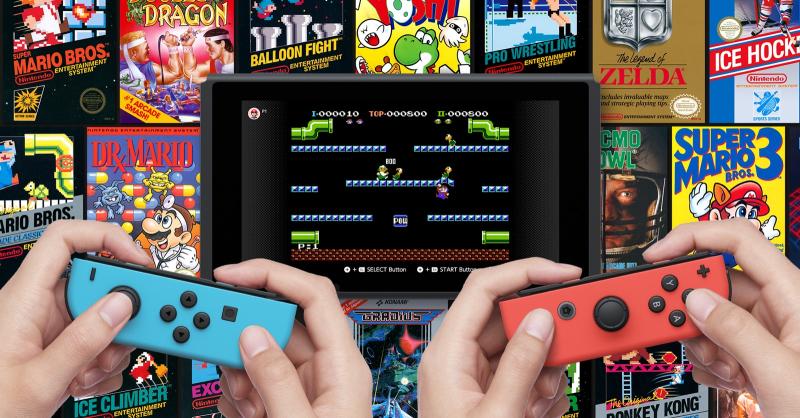 Hackers Logran Piratear El Emulador De Nes Del Nuevo Nintendo Switch